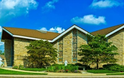 St. Dominic's Catholic Church Begins Project