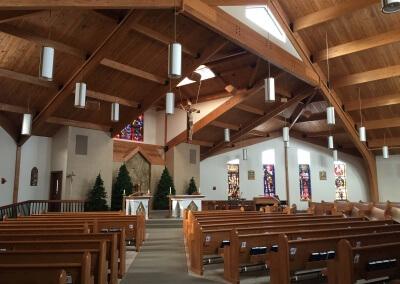 CHURCHES|WORSHIP