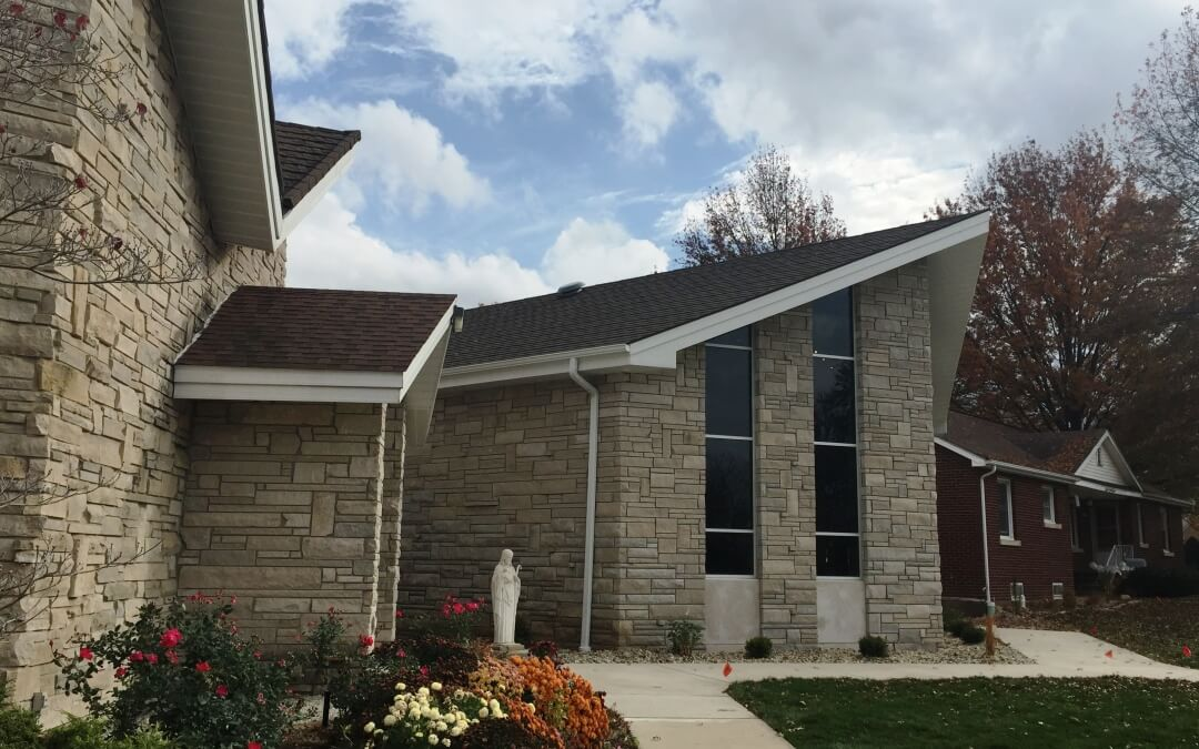 St. Dominic's Catholic Church Completes Building Expansion