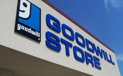 Ancon Begins Construction on Goodwill – Dyer