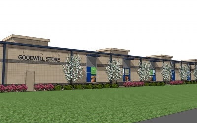 Ancon to Begin Work on Goodwill Concord