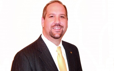 Ryan Kring Joins Ancon Team as Vice President of Business Development