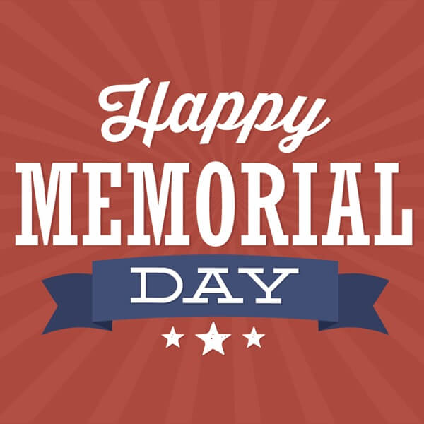 The History & Origin of Memorial Day