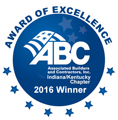 ANCON Awarded Two ABC Merit Shop Construction Awards