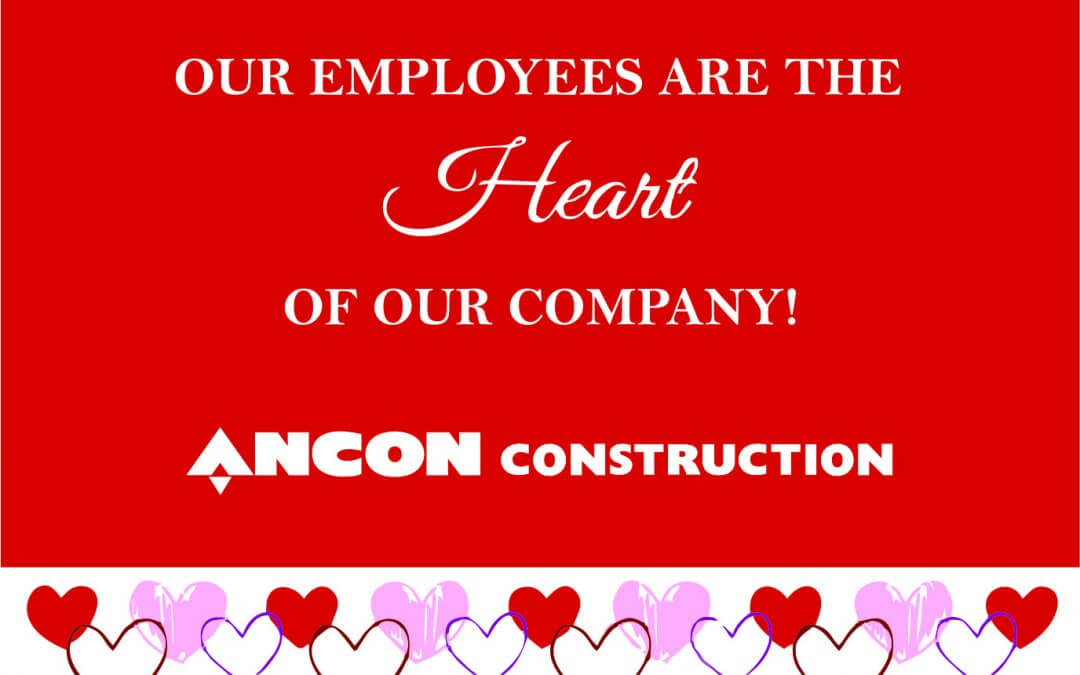 happy valentines day ancon construction