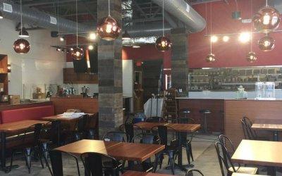 Primal Kitchen Restaurant Update!