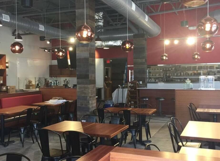 Primal Kitchen Restaurant Update!