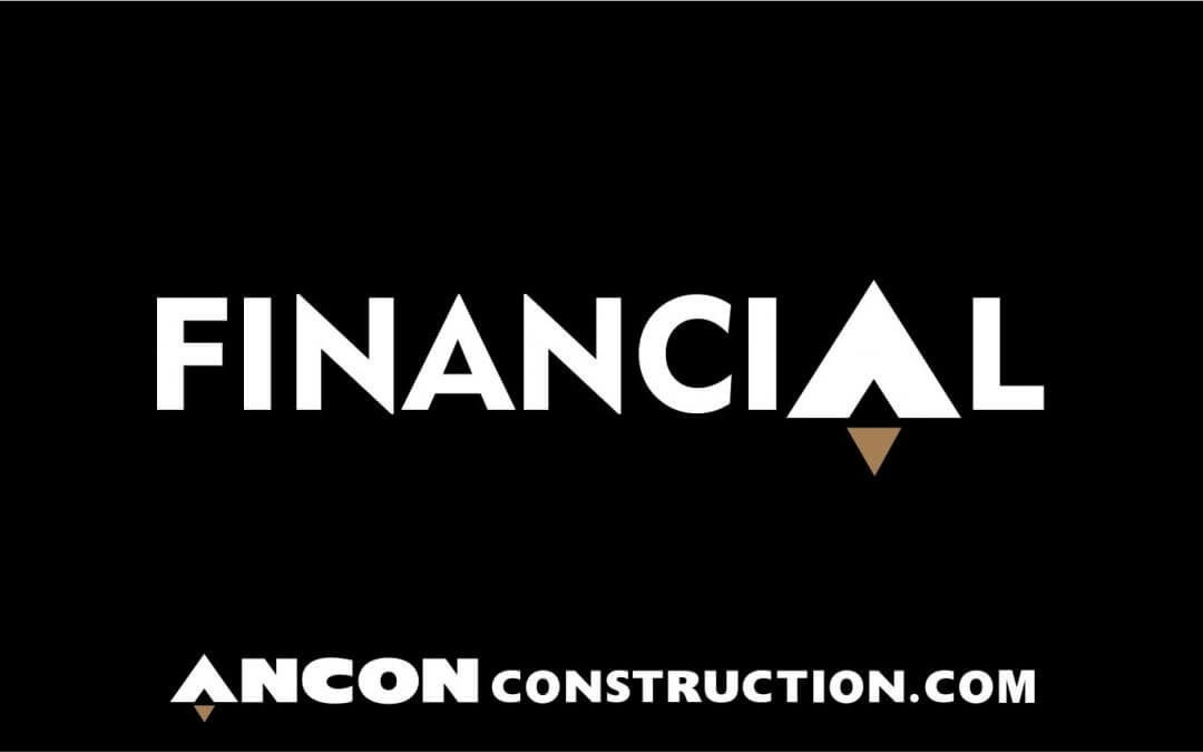 ANCON Designs & Builds Banks…Click to See Our Work!