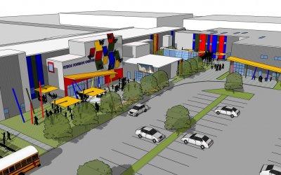 Ethos Science Center Construction Update