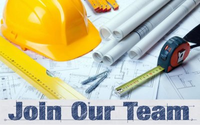 Ancon Construction is Hiring!