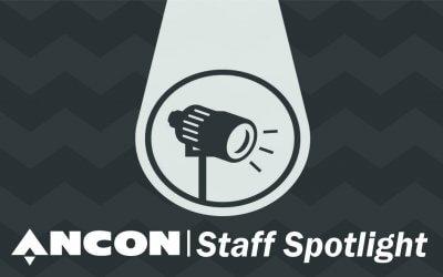 Get to Know Doug VonGunten, Featured In This Week's Ancon Staff Spotlight!