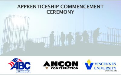 ANCON Construction's Carpenters Complete Apprenticeship Graduation Program
