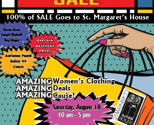 Ancon's South Bend Office to Transform into a Pop-Up Shop This Weekend to Support St. Margaret's House!