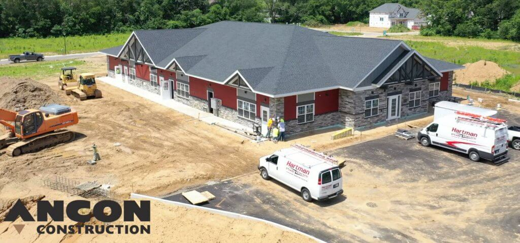Goddard School Project Update! Done Video Highlights